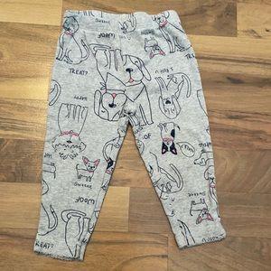 Carter's 12m pants